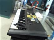 YAMAHA Keyboards/MIDI Equipment YPT-200